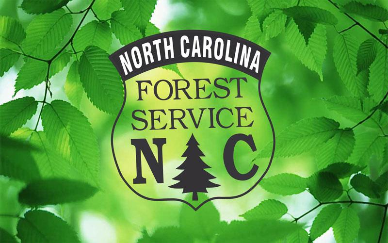 Nc State Sales Tax >> North Carolina Forest Service