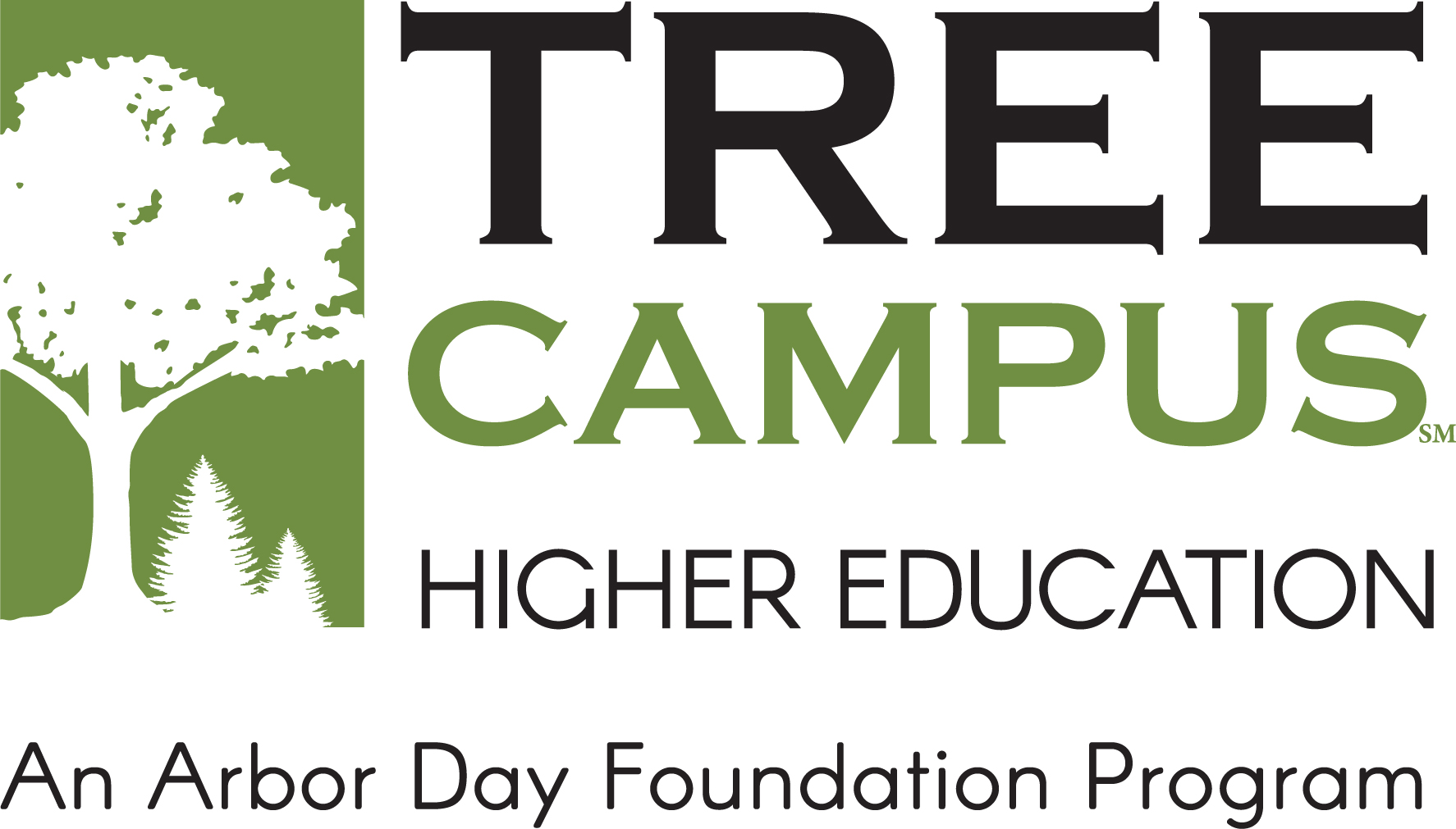 Tree City Campus Logo